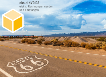 cks.eINVOICE Schulung für SAP Integrationspartner